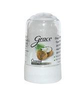 GRACE Дезодорант кристаллический Кокос 70 гр