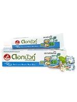 TWIN LOTUS Зубная паста растительная Свежесть всегда 40 гр