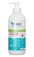 DEC MEDIDEC 107 HAND SOAP Жидкое мыло с антибактериальным эффектом 500мл