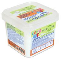 MOLECOLA Экологичный  порошок для стирки цветного белья COLOR КОНЦЕНТРАТ 1000 гр