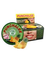 PUNCHALEE Зубная паста растительная с ананасом 25г