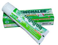 PUNCHALEE Зубная паста органическая с тайскими травами 30 гр