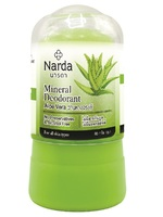 NARDA Дезодорант кристаллический Алоэ Вера 80 гр