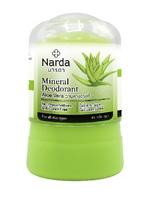 NARDA Дезодорант кристаллический Алоэ Вера 45 гр