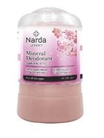 NARDA Дезодорант кристаллический Сакура 45 гр