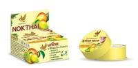 Nokthai Зубная паста травяная отбеливающая манго 25 г