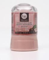 U&I  Дезодорант кристаллический с мангустином 45 гр