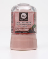 NARDA Дезодорант кристаллический с мангустином 45 гр