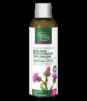 Aromamania Бальзам-ополаскиватель с репейным маслом 250 мл