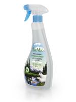 BioMio  Экологичное чистящее средство для стекол и зеркал  500 мл