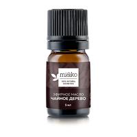 MIKO Эфирное масло Чайное дерево органик 5 мл