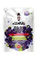 KENSAI концентрированный гель для стирки чёрного белья с ароматом смородины 800 мл.