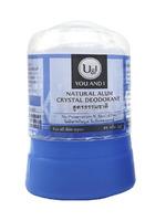 U&I  Дезодорант кристаллический натуральный 45 г