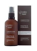 MIKO Сыворотка против выпадения волос Каштан и розмарин 100 мл
