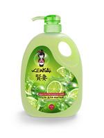 KENSAI конц. гель для мытья посуды и детских принадлежностей с ароматом лайма 1000 мл