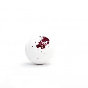 МиКо бурлящий шарик для ванн роза 185 гр по выгодной цене в Москве