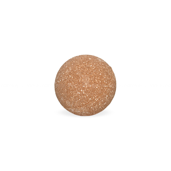 МиКо Бурлящий шарик для ванн Шоколад по выгодной цене в Москве