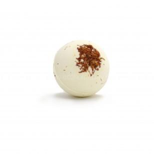 МиКо бурлящий шарик для ванн сладкий апельсин 185 гр по выгодной цене в Москве