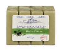 CIGALE BIO гель-мыло для душа с оливковым маслом 250 мл
