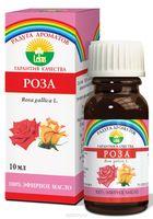 Lekus Эфирное масло Роза 10 мл