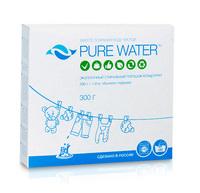Pure Water стиральный порошок 300 гр