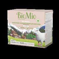 BioMio Стиральный порошок для белого белья 1500 гр