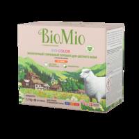 BioMio Стиральный порошок для цветного белья 1500 гр.