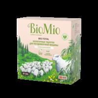 BioMio Таблетки для ПММ с эвкалиптом 30 шт