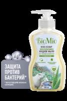 BioMio жидкое мыло с гелем алоэ вера 300 мл